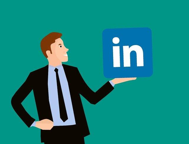 Recruiter on LinkedIn