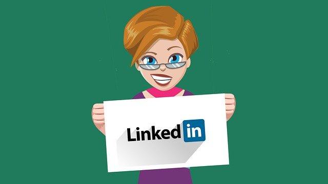 LinkedIn networking platform
